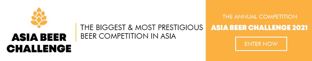 ASIA BEER CHALLENGE
